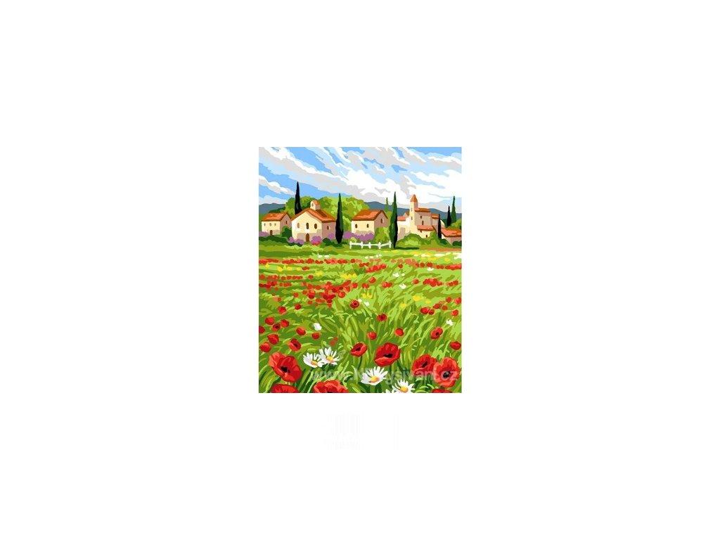 ARP988.0107.147 Krajina s vlčími máky