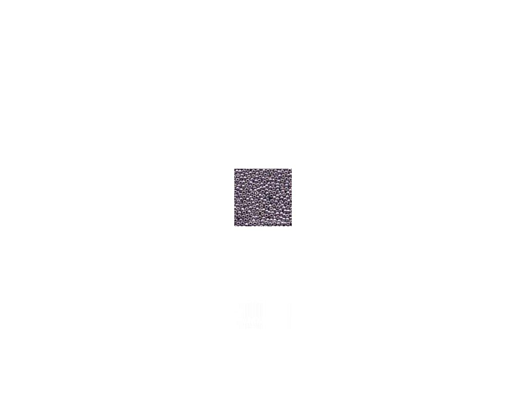 03045 Korálky - Metallic Lilac (2,63g)