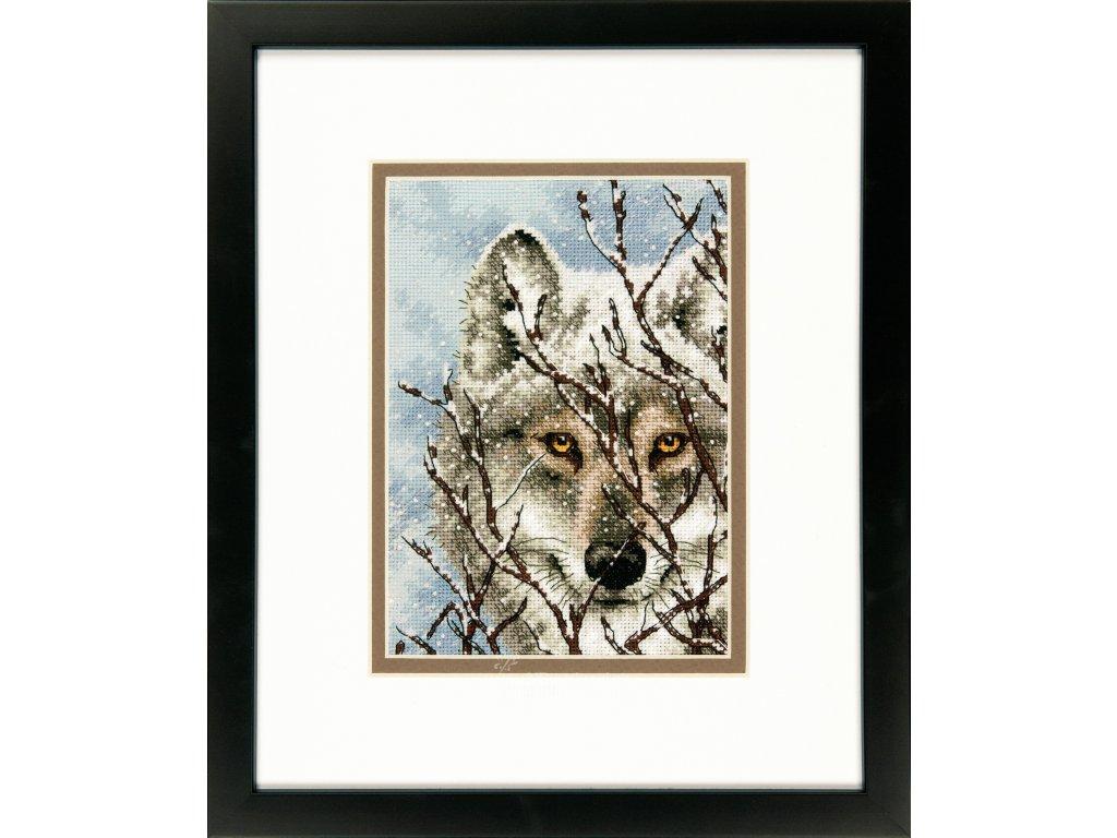 70-65131 Wolf - vlk