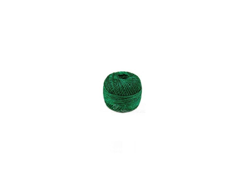 A-4716400-322 Anchor Metallic 25g- Green