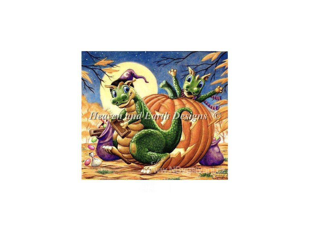 HAED - Boo (Lugana 25ct)