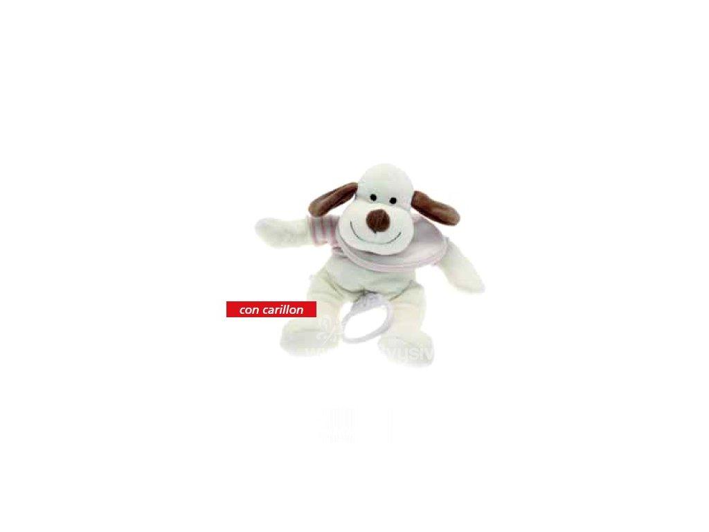 ST367000-7 Plyšový pes