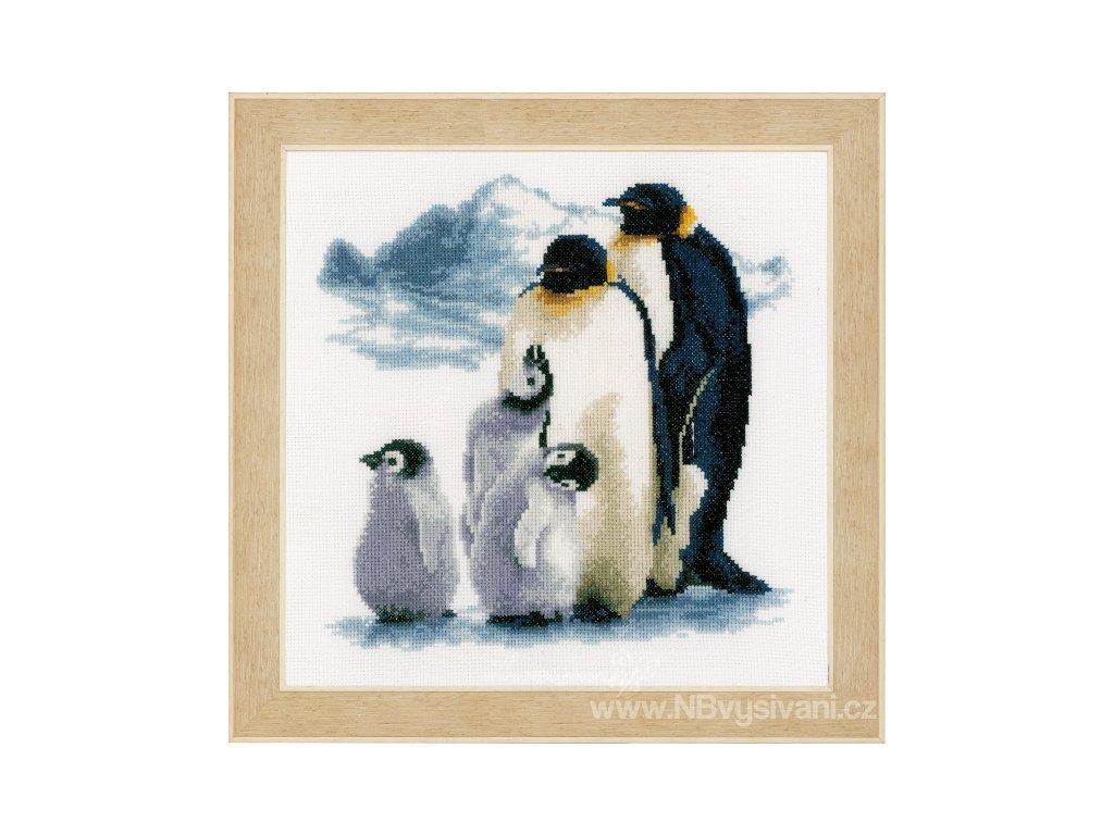 VE-PN0149149 Tučňáci