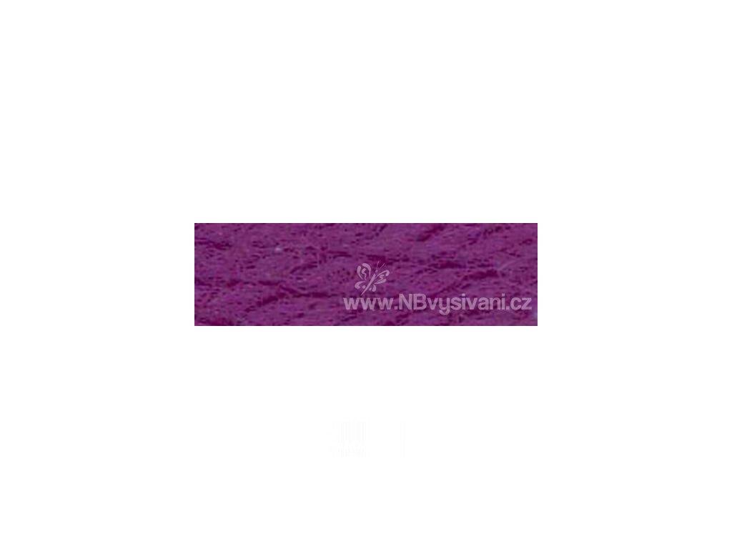 A486 DMC-7017 Vlněná příze 8m (Dk. Lavender)
