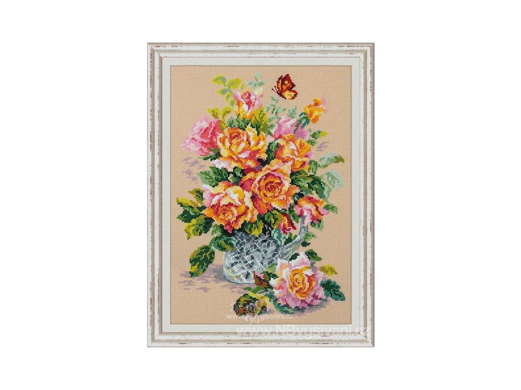 CHI100-021 Čajové růže