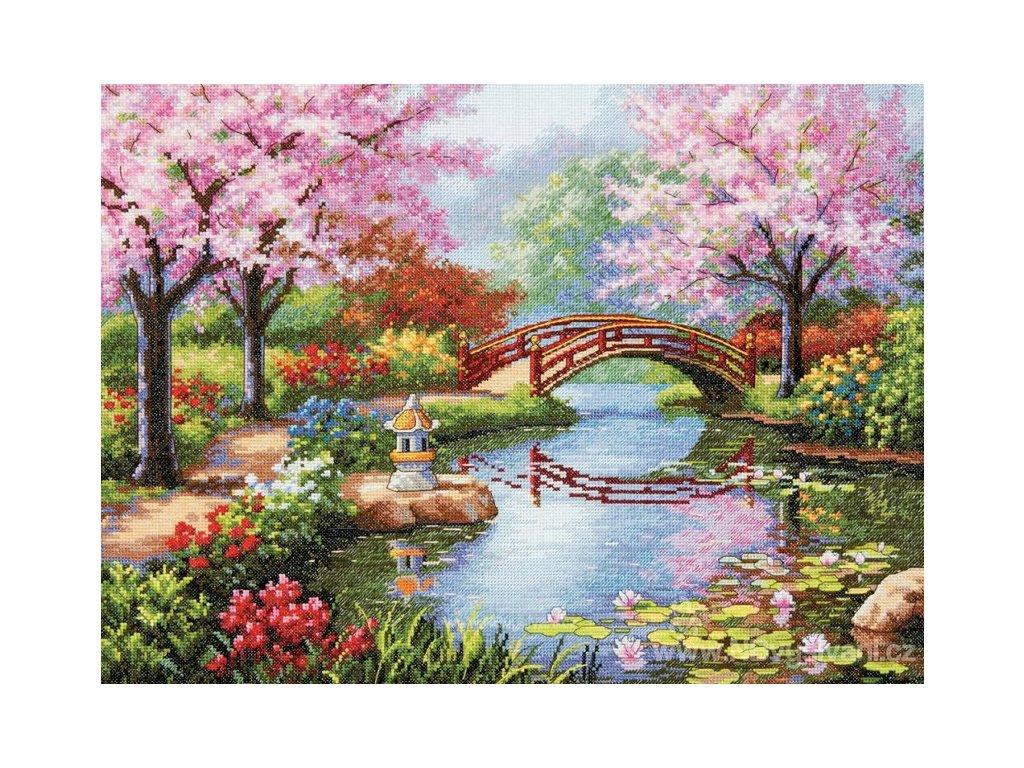70-35313 Japanese Garden - Japonská zahrada