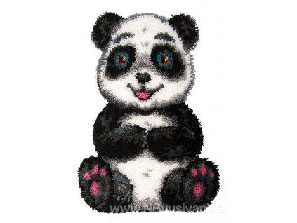 GR-18011 Panda (tapico)