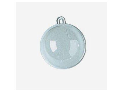 N1105-95 Plastová koule 6cm