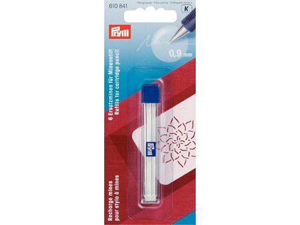 V39071 Náplň bílá pro tužku PRYM č.610848 (610841)