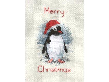 CDX20 Penguin