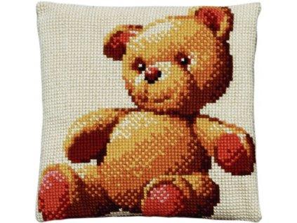 PA003.081 Polštářek s medvídkem