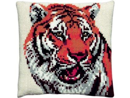 PA003.092 Polštářek s tygrem