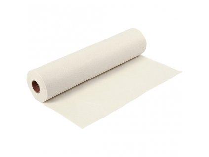 CRE-45003 Filc 1,5mm - Off White (45x100cm)