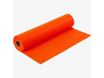 CRE-45006 Filc 1,5mm - Orange (45x100cm)