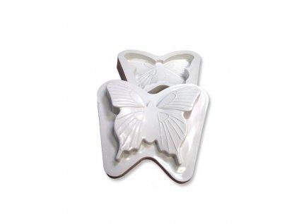 ST-719999-31105 Plastová forma pro Moosgummi - motýl
