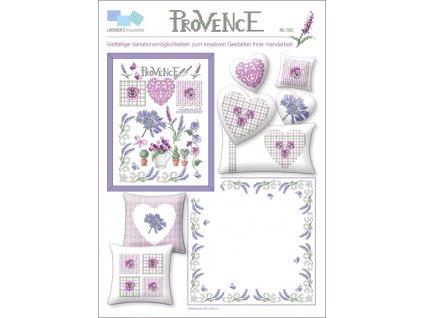 L-955002 Provence (předlohy)