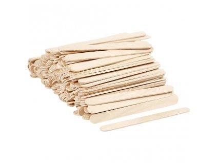 CRE-564761 Dřevěné špachtličky 11,5cm (200ks)