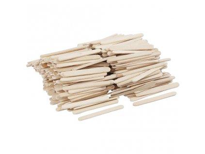 CRE-563021 Dřevěné špachtličky 5,5cm (400ks)