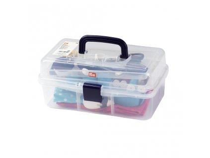V39410 Patrový plastový box PRYM 612725