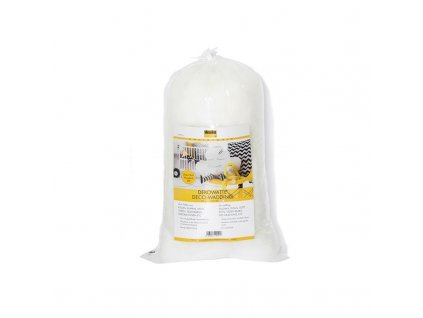 padding cotton wool decowatte vlieseline 300 grs