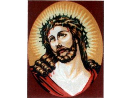 S-07.65 Ježíš s trnovou korunou