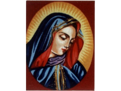 S-07.70 Svatá Marie