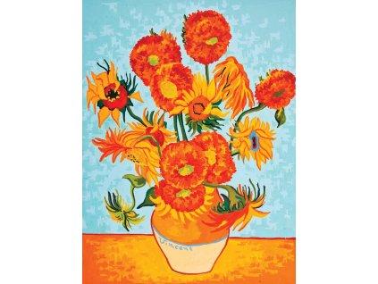 GR-10244 Van Gogh - Slunečnice