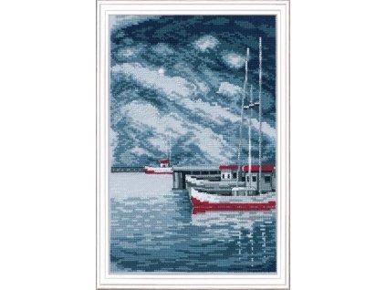 PER12-0165 Život na moři
