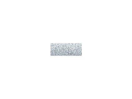 001 Kreinik - Silver (BF)