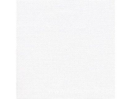 ZW3326-1 Aida 20ct White (55x65cm)