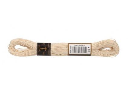 A4386030-00387 Anchor Coton a' Broder 30 (30m)