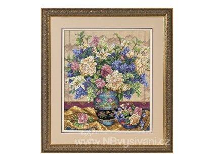 35163 Oriental Splendor - Orientální krása