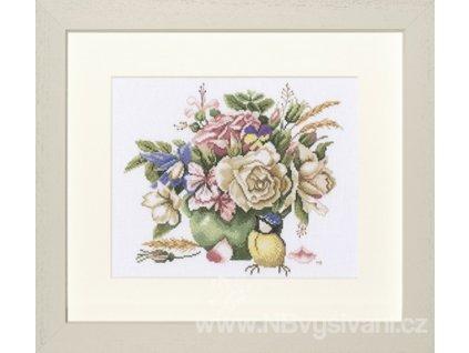 ART-L35071A Kytice růží (doprodej)