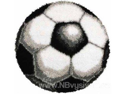 VE-PN0014368 Fotbalový míč (tapico)