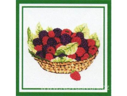ADA-A15 Košík s ovocem