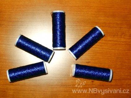 V75039-305 Metalux modrý - námořní modř