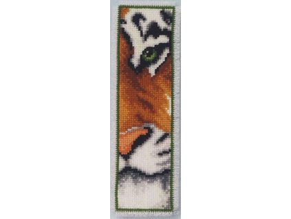VE-PN0011281(17.801) Záložka - tygr
