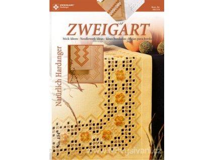 ZW101-154 Časopis Hardanger č.154