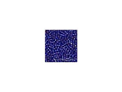 00020 Korálky - Royal Blue (4,54g)