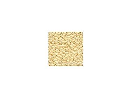 00123 Korálky - Cream (4,54g)