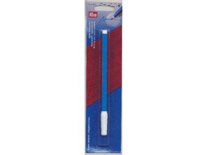 PRY-611807 Vypratelný značící fix - modrý