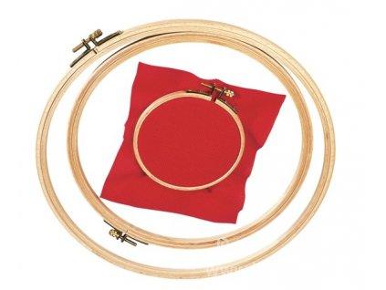 DMC MK0024/10 Vyšívací kruh (12,5cm)