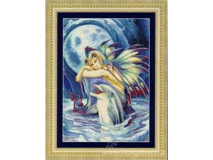 H-07-1441 Fantasea Dolphin Fairy (předloha)