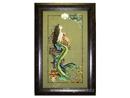 H-07-1936 Mermaid Of Atlantis (předloha)