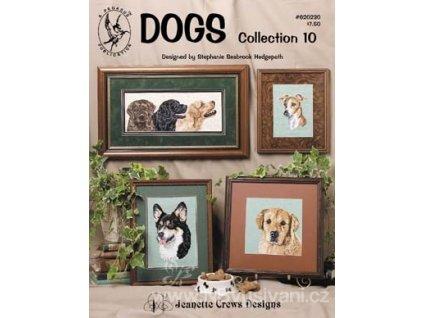 H-02-2324 Dogs (časopis)
