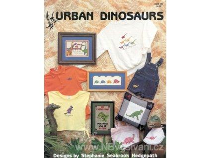 H-1489 Urban Dinosaurs (časopis)