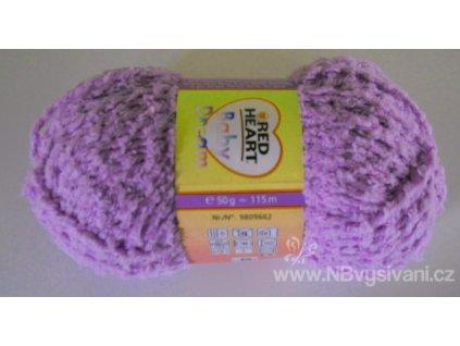 9809662-00002 Baby Dream 50g - pastel. fialová