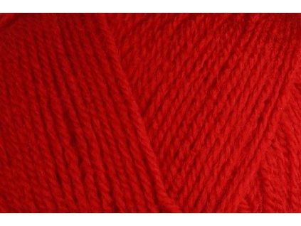 9809623-00533 Margareta 50g - červená
