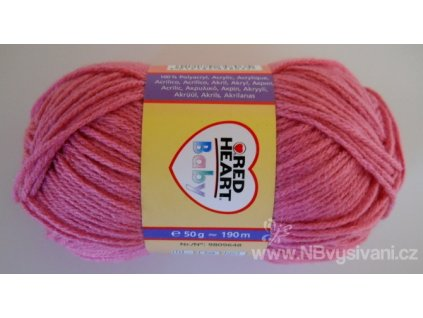 9809648-08503 Baby 50g - Pink