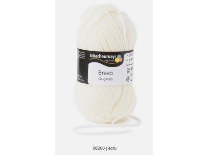 9801211-08200 Bravo 50g - slonová kost